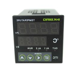 <font><b>Inkbird</b></font> Digital PID Temperature Controll