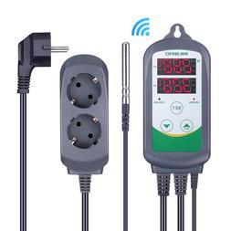 <font><b>Inkbird</b></font> ITC-308 WIFI Digital Temperature