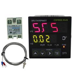 <font><b>Inkbird</b></font> PID Temperature controller <font