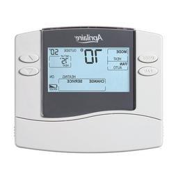 Genuine Aprilaire Model 8444 Non-Programmable Thermostat - B