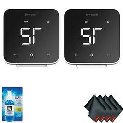 Honeywell Home D6 Thermostat   Bundle