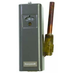 Honeywell Home L4006A2007 Grey 100-240F Aquastat Controller