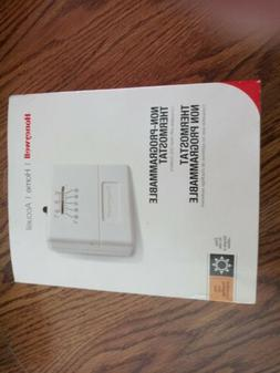 home non programmable thermostat ct30a