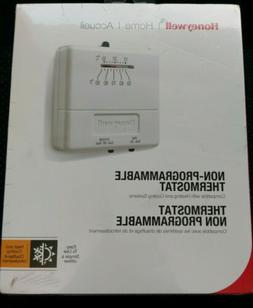 Honeywell  home non programmable thermostat.Easy use elegant