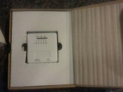Honeywell Home Non-Programmable Thermostat  NIB Heating + Co