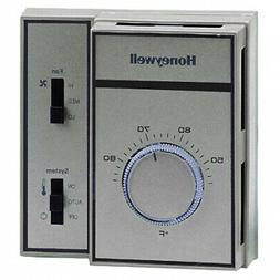 Honeywell Home-Resideo 2-Pipe Fan Coil Thermostat - With Man
