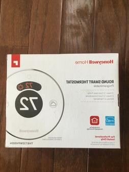 home round smart thermostat th8732wfh5004