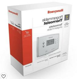 home rth221b 1 week basic programmable thermostat