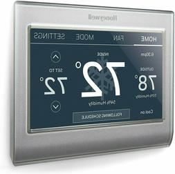 Honeywell Home RTH9585WF1004 Wi-Fi Smart Color Thermostat, 7