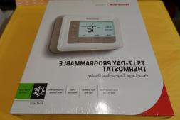 Honeywell Home T5 7-Day Programmable Thermostat Model RTH756