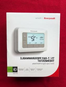 Honeywell Home T5 7 Day Programmable Thermostat - RTH7560E