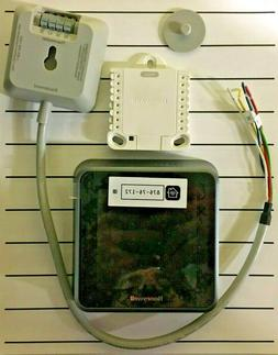 Honeywell Home T5+ Smart Thermostat w/ Power Adapter RCHT861