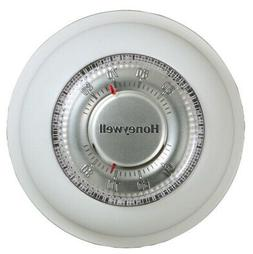 Honeywell Home T87K1007 Premier White Manual Thermostat For