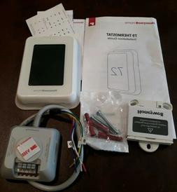 Honeywell Home T9 Smart Thermostat Model RCHT9510WFW New Nev