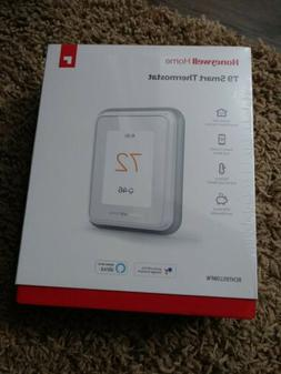 Honeywell Home T9 - Smart Thermostat w/ Sensor RCHT9610WFSW