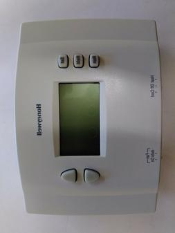 Honeywell Home Temperature Controller 1 Week Programmable Th