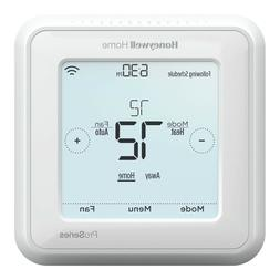 Honeywell Home TH6320ZW2003 White Z-Wave T6 Pro Programmable