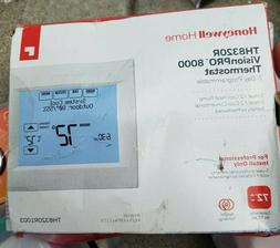 HONEYWELL HOME TH8320R VISIONPRO 8000 THERMOSTAT TH8320R1003