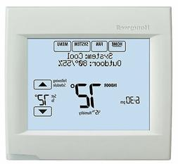 Honeywell Home TH8321R1001 VisionPRO 8000 Thermostat - White