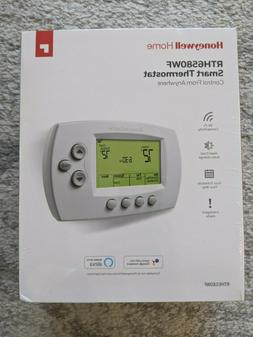 Honeywell Home Wi-Fi 7-Day Programmable Smart Thermostat