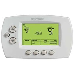 Honeywell Home Wi-Fi 7 Day Programmable Thermostat RTH6580WF