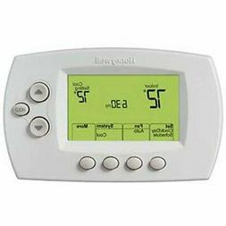 Honeywell Home Wi-Fi 7-Day Programmable Thermostat , Require