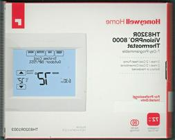 Honeywell VisionPRO 8000 Thermostat TH8320R-TH8320R1003 NIB