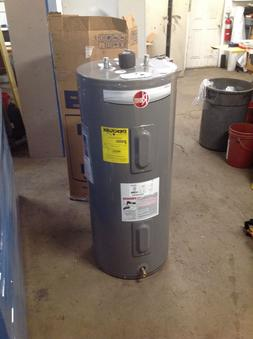 hot water heater pro e 40 m2