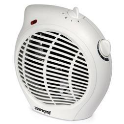 Impress IM-701 1500-Watt Compact Fan Heater with Adjustable