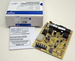 Integrated Hot Surface Control, OEM