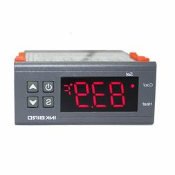 Inkbird ITC1000 Digital Temperature Controller Dual Stage Ho