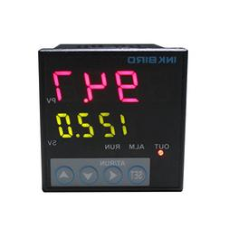 Inkbird ITC-106VH PID Temperature Thermostat Controllers, Fa