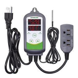 Inkbird Temperature Controller ITC308 110V Smart thermostat