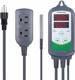 itc 308 fridge 110v temperature controller digital