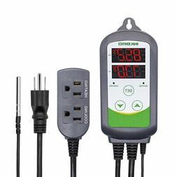 Inkbird ITC-308 Max.1200W Heater, Cool Device Temperature Co