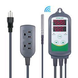 Inkbird 308 WIFI Digital Temperature Controller Wireless The
