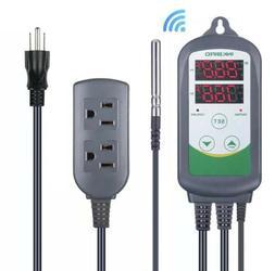 Inkbird ITC308 Wifi Digital Temperature Controller Smart The