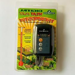 Jump Start MTPRTC Digital Controller Thermostat For Heat Mat
