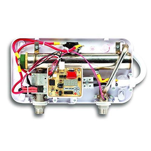 Rheem RETEX-06 1.0 Electric Tankless Water Heater