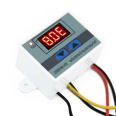 1 * Temperature Controller Switch Kit