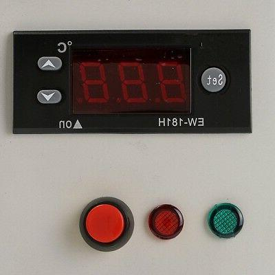 11KW 220V Heater Thermostat Home Pool Hot