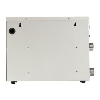 11KW 220V Water Heater Pool SPA Gift