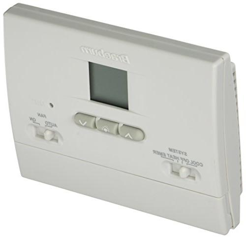 1200nc thermostat