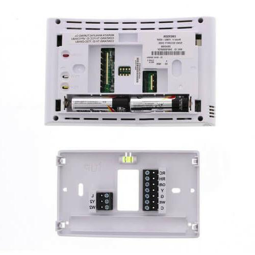 EMERSON 1F87U-42WF Wi-Fi Programmable Smart Home, 4H/2C