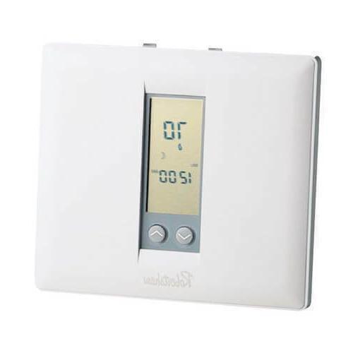 300 201 digital thermostat 1 heat 1cool