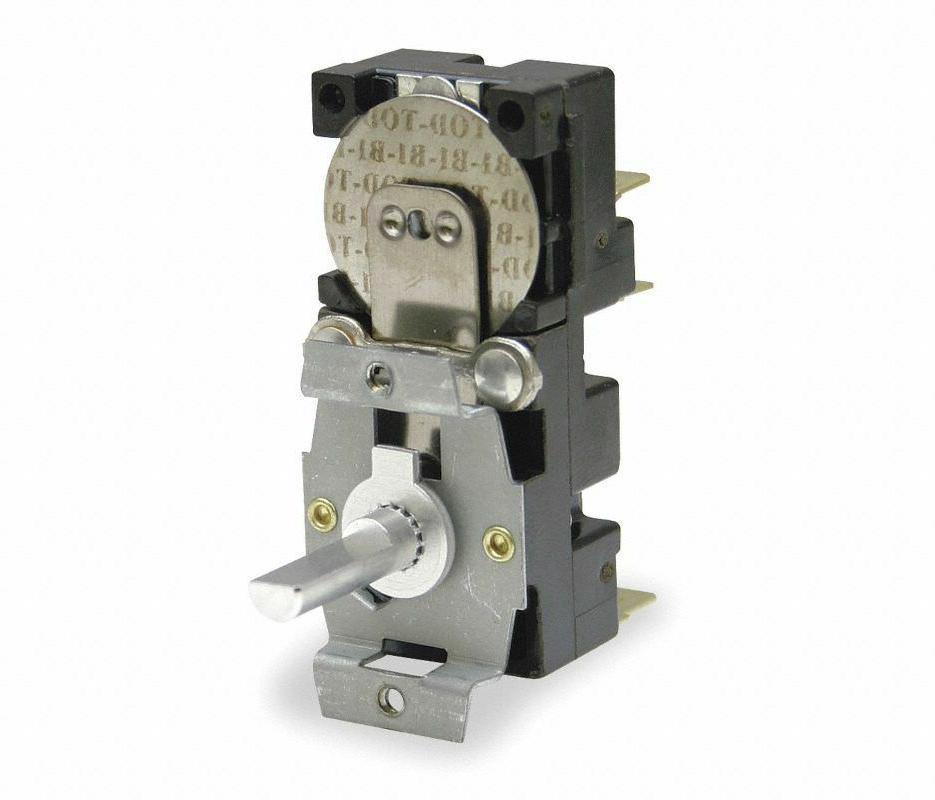QMARK 410168002 SPST Thermostat For Marley Dayton Berko Q-Ma