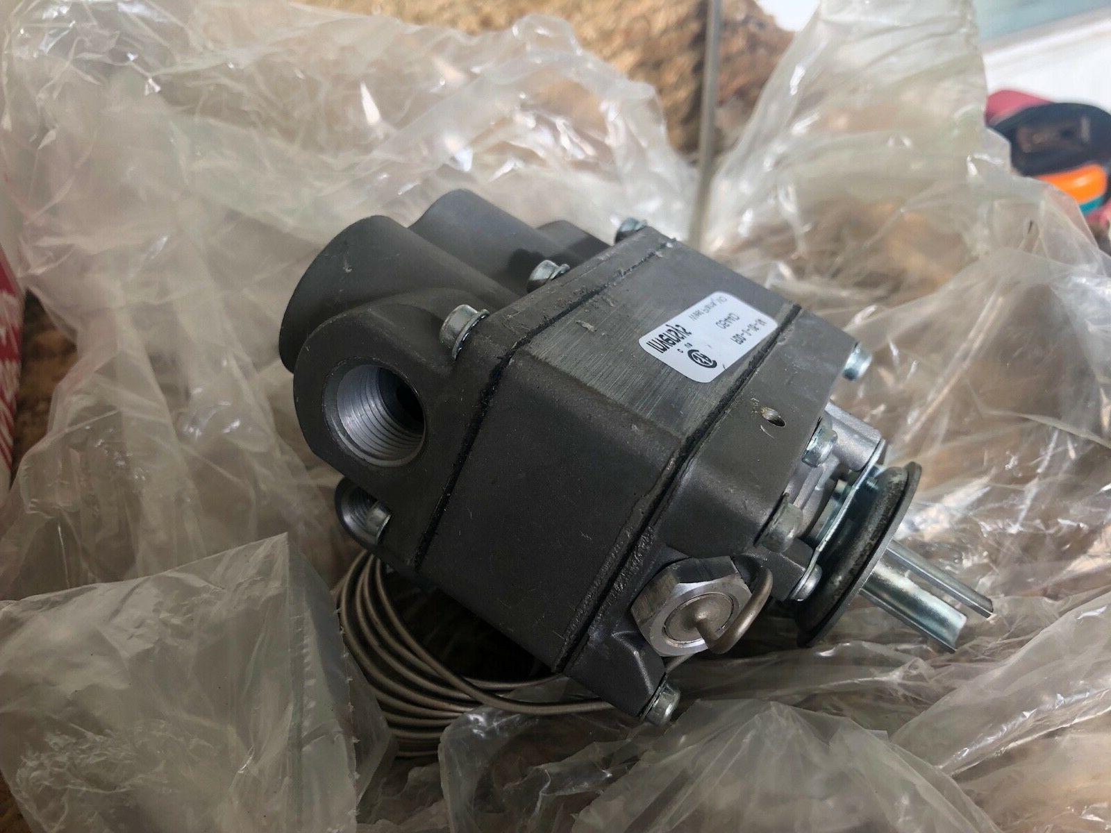 4200-025 Robertshaw Oven Thermostat