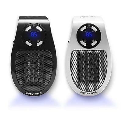 500W Plug-in Space Mini Heater Home Heater
