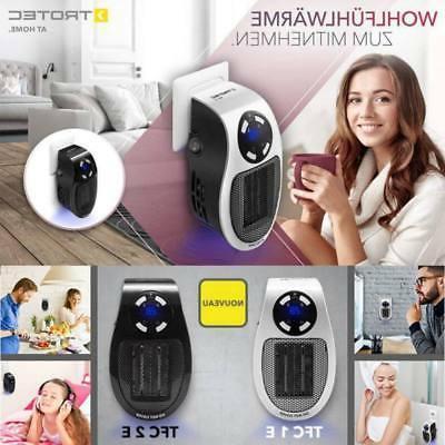 500W Mini Portable Durable Home Fan