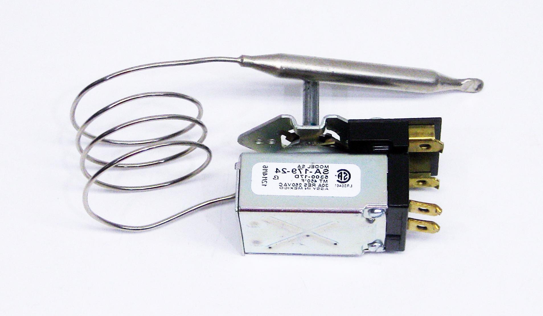 Robertshaw 5300-174 Oven SA-179-24